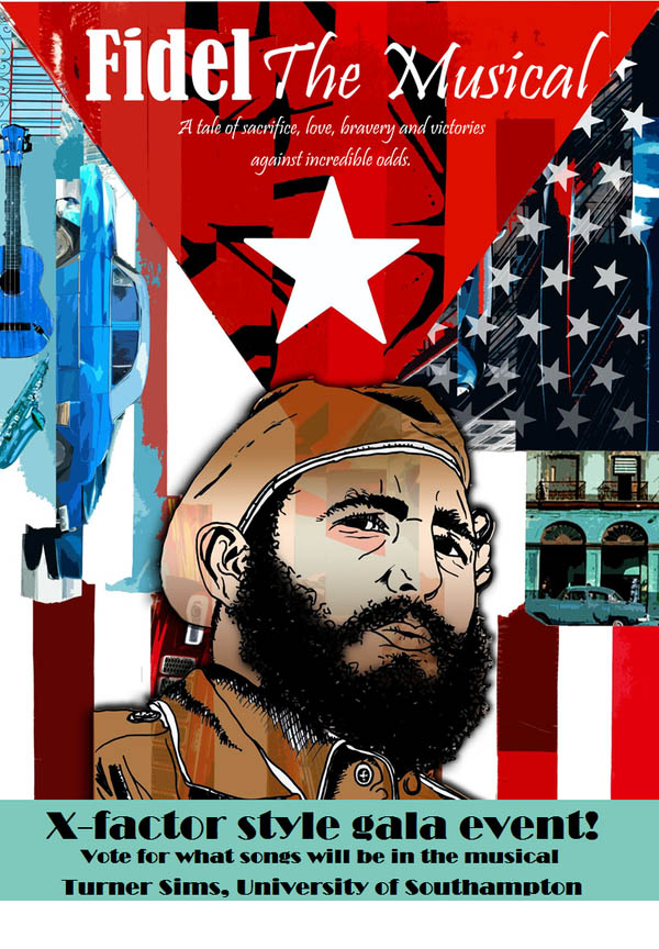 Fidel the Musical