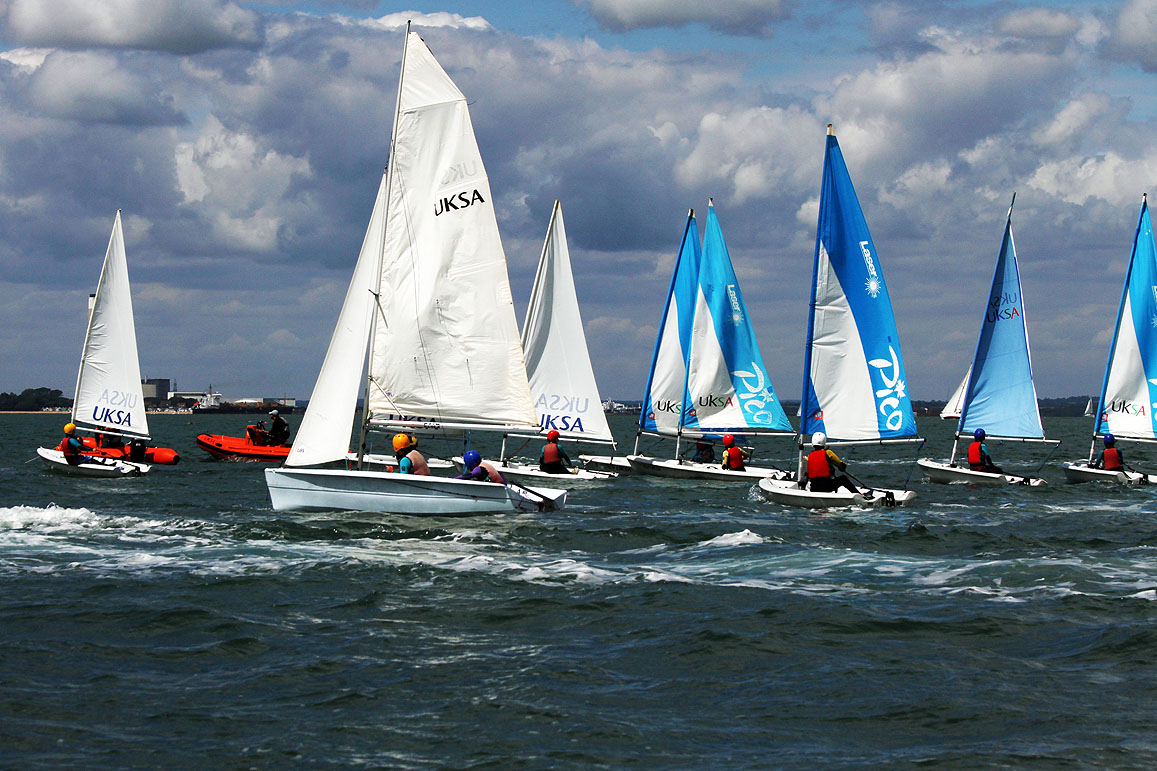 The regatta