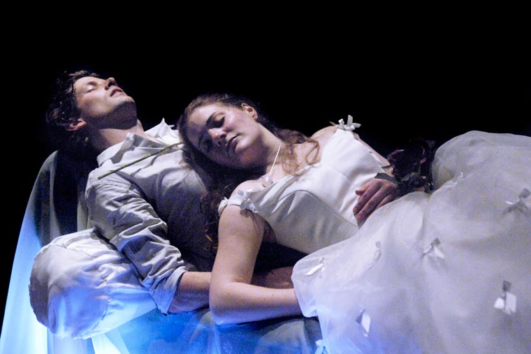 Romeo and Juliet - Young Shakespeare Company
